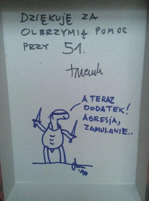 Opole jest znane z dobrych testerów